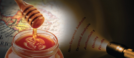 How NMR Can Help to Prevent Honey Fraud - Recorded Webinar