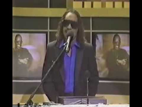 Stevie Wonder - I Can Only Be Me