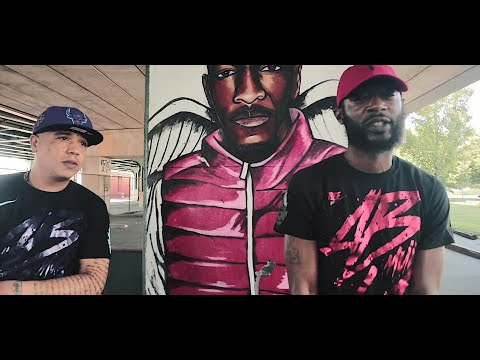Breeze Begets (OBH) Ft. G.I. The General - State Prop (2020 New Official Music Video) DS The Writer