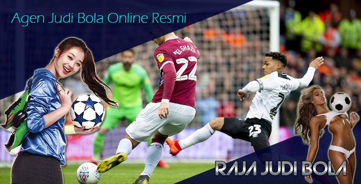 Ciri-ciri Agen Judi Bola Online Resmi