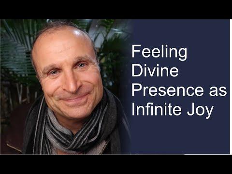Real Kundalini is The feeling of Divine Presence & Infinite Joy