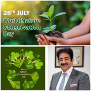 World Nature Conservation Day Observed at AAFT University