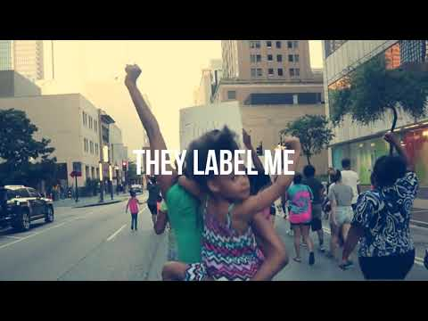 Relentless - They Label Me - Lyric Video