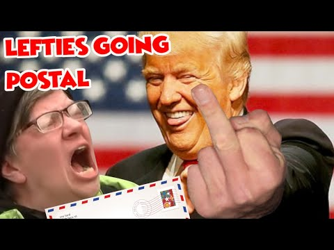 Trump Breaks Lefties By Suggesting Election Delay Until WuFlu Cured!
