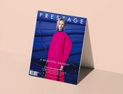 Prestage magazine #9