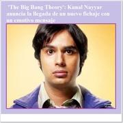 20190110 The big bang theory