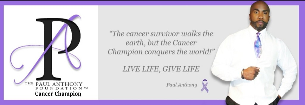The Paul Anthony Foundation