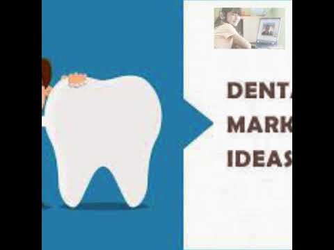 dental menu