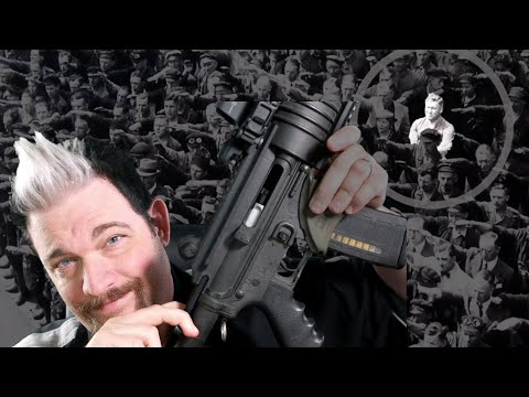 NFACs Militia Leader Doesnt Know How an AR Works