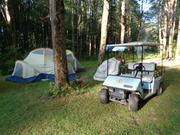 Dan' tent