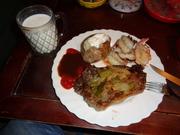 Jimco's Friday Night Dinner