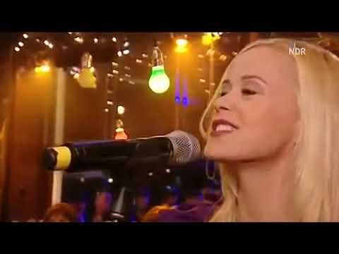 Tina Dico - Count To Ten - ( live on Inas Nacht )