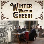 Winter Warmth & Cheer