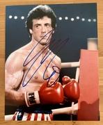 Sylvester Stallone / Rocky