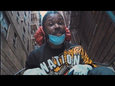 Yung Has x Cory Flook Ft Black Grim - F.U.S. (Fuc Uncle Sam) (2020 Official Video) Alfonso Blu Films