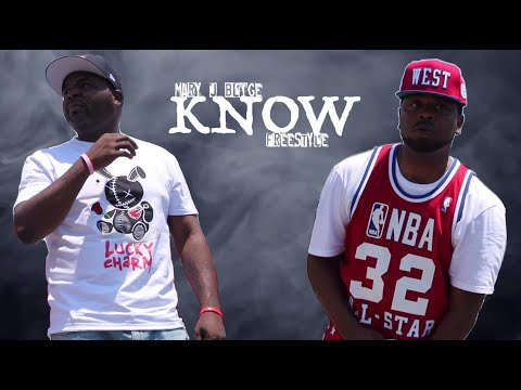 """Kevlar Kohleone - Mary J. Blige """"Know"""" Freestyle Ft. Marc Mula (2020 New Official Music Video)"""