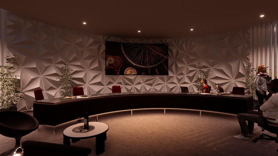 Studio DNEP - NightView -