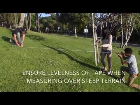 Introduction to Taping for Land Surveyors