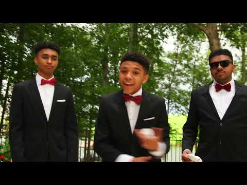 The Gore Boyz Summer Virtual Benefit Concert Promotional Video for August 2, 2020