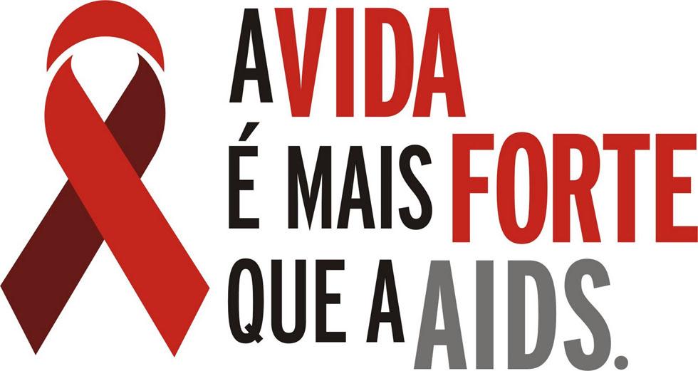 Quem vê Cara Não vê AIDS!