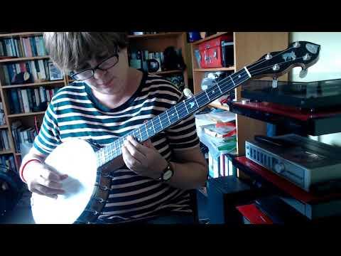 My Lady Jazz (classic-style banjo)