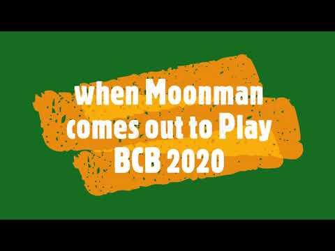 When Moonman comes out to play         BCB     2020