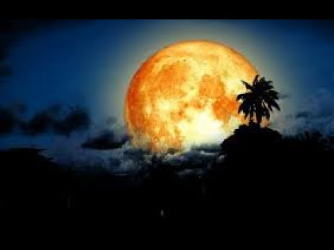 Sturgeon Full Moon Meditation-Hypnosis August 4th 7pm PDT