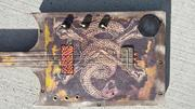 swamp witch guitar treadnot 2