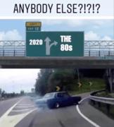 Anybody Else?