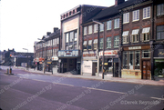 Wood Green High Road c1972