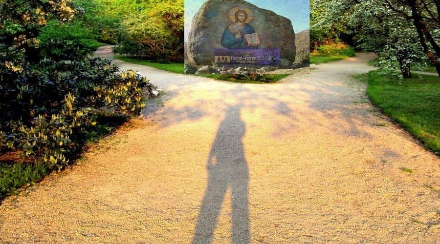 Οι δύο δρόμοι «Όποιος πιστεύει στον Υιό, έχει αιώνια ζωή όποιος, όμως...