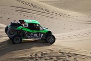 2019 Dakar Stage 4