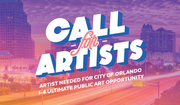 City of Orlando I-4 Ultimate Public Art Opportunity