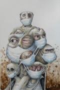 L'année des masques