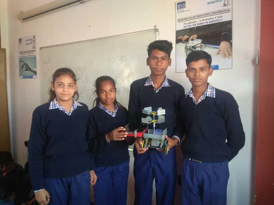 Prakash Deep NGO