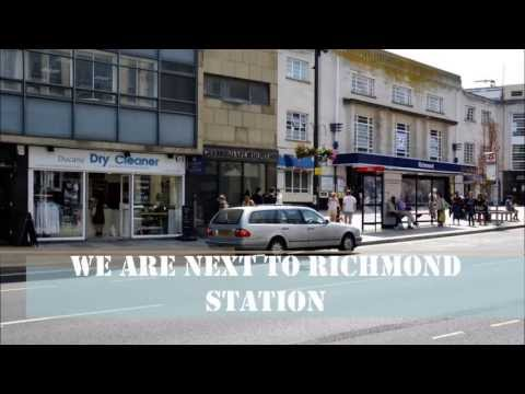 DUCANE Dry Cleaners Richmond in London