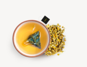 Chamomile - Tea Depot