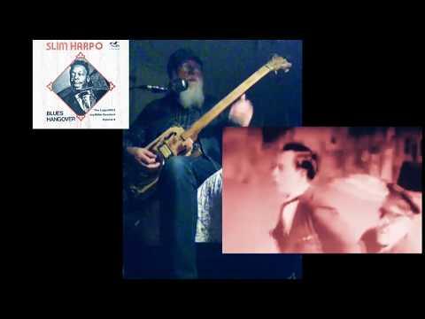 Hangover Blues                 S. Harpo - A D Eker         2019