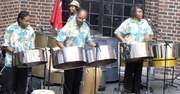 Family Concert with The Gratitude Steel Band at Stuart Congregational