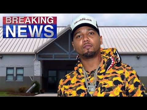 JUELZ SANTANA RELEASED FROM PRISON TODAY