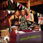 Zero Carbon Kids @ Downhills Park Cafe, 7th August