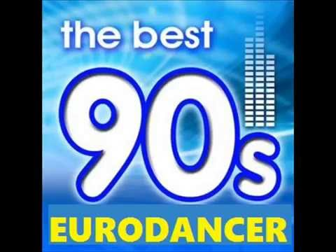 detonando no EURODANCER 90s megamix com playlist: