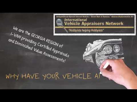 Why Appraise Your Vehicles