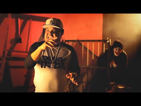 Fred The Godson - The Sermon (Official HD Music Video) (Dir. By  L.E.S.) (Prod. By Base Beatz)