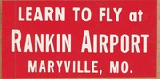 Rankin-Airport-Bumper-Sticker