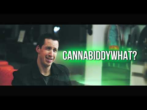 HempWorx CBD Rap Song!