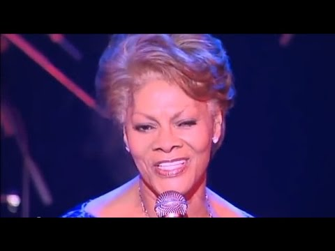 Dionne Warwick - Live In Concert 2005 Tour (Full)
