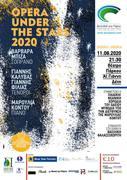 Opera under the stars