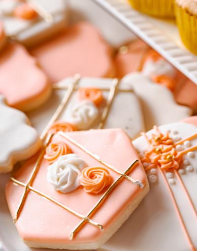 custom made cakes