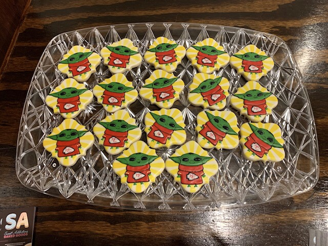 custom cookies near me